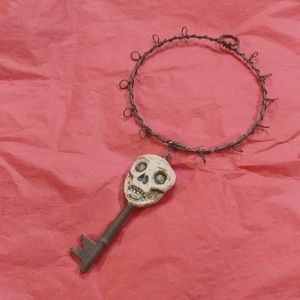 Bethany Lowe Skeleton Key